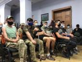 На территории возле озера Вырлица в Киеве будет благоустройство и современный центр реабилитации воинов АТО - фото 1