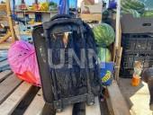 Отошел на минуту, а когда вернулся палатка с овощами пылала: в Киеве огонь уничтожил торговую точку - фото 6