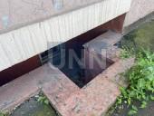 Выбросили как мусор: в столице кота сбросили из окна многоэтажки - фото 1