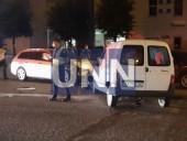 В Киеве пьяный водитель став виновником двойной ДТП: три человека госпитализированы - фото 2