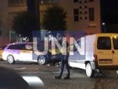 В Киеве пьяный водитель став виновником двойной ДТП: три человека госпитализированы - фото 9