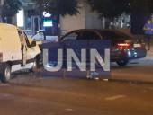 В Киеве пьяный водитель став виновником двойной ДТП: три человека госпитализированы - фото 8
