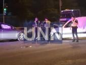 В Киеве пьяный водитель став виновником двойной ДТП: три человека госпитализированы - фото 7