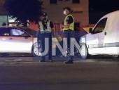 В Киеве пьяный водитель став виновником двойной ДТП: три человека госпитализированы - фото 10