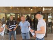 """Ссылался на влиятельные связи в ВР: аферист пытался """"продать"""" за 50 тысяч долларов должность в ГБР - фото 3"""