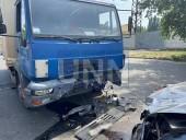 В Киеве произошла тройная ДТП: один из участников сначала скрылся с места аварии, но через полчаса вернулся - фото 4