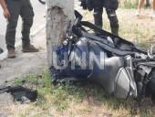 Не разминулись: мотоцикл Yamaha влетел в легковушку на Оболони - фото 2