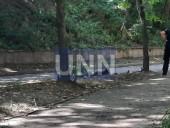 На территории психиатрической больницы разбился насмерть мужчина, сорвавшись с высоты - фото 2