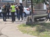 Ограбление банка в Киеве: полиция рассказала детали - фото 1