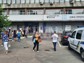 В Киеве сообщили о заминировании одного из зданий Министерства юстиции - фото 2