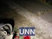 В Киеве во время обгона водитель влетел в столб: ее проверят на наличие алкоголя в крови - фото 2