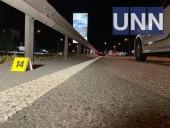 Перебегал четырехполосную дорогу: В Киеве на окружной дороге насмерть сбили молодого человека - фото 5