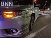 В Киеве пьяный водитель устроил двойную ДТП - фото 6