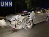 В Киеве пьяный водитель устроил двойную ДТП - фото 3
