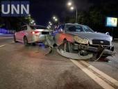 В Киеве пьяный водитель устроил двойную ДТП - фото 4