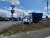 В Броварах водитель грузовика вылетел на встречную полосу и сбил мопед: как минимум один человек погиб - фото 5