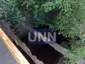 В Киеве в реке обнаружили окровавленное тело мужчины - фото 3
