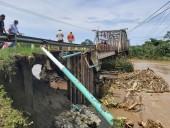 Впервые за 40 лет: сильные дожди в Коста-Рике унесли жизни двух человек - фото 3