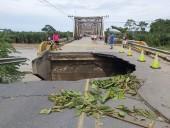 Впервые за 40 лет: сильные дожди в Коста-Рике унесли жизни двух человек - фото 1