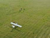 Впервые в Украине: Новая почта протестировала доставку посылки беспилотным летательным аппаратом - фото 6