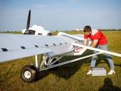Впервые в Украине: Новая почта протестировала доставку посылки беспилотным летательным аппаратом - фото 11