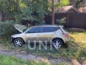 ДТП в районе Кольцевой: машины выбросило на обочину - фото 4
