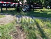 ДТП в районе Кольцевой: машины выбросило на обочину - фото 8