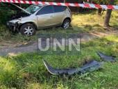 ДТП в районе Кольцевой: машины выбросило на обочину - фото 5