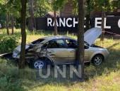 ДТП в районе Кольцевой: машины выбросило на обочину - фото 6