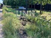 ДТП в районе Кольцевой: машины выбросило на обочину - фото 3