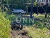 ДТП в районе Кольцевой: машины выбросило на обочину - фото 2