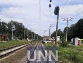 В Киевской области скоростной поезд сбил мужчину - фото 1