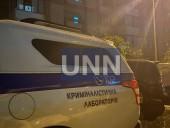 В Киеве женщина выпала из окна многоэтажки: подозревают убийство - фото 3