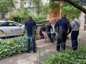 В столице мужчина обнаружил в квартире сына расчлененный труп - фото 2