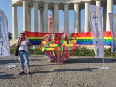 В Одессе начался ЛГБТ-марш - фото 2