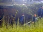 Из-за урагана в Миссисипи обрушилась автомагистраль: есть жертвы - фото 1