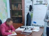 Очередные обыски в Киеве: столичное КП заподозрили в растрате 5 миллионов на расчистке ручья - фото 1