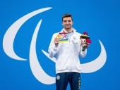 Украинский пловец Максим Крипак стал самым титулованным атлетом Паралимпиады-2020 в Токио - фото 3