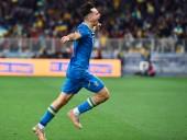 Украина сыграла вничью с Францией в отборе на ЧМ-2022 - фото 1