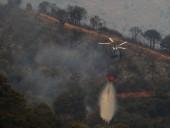 Лесные пожары в Испании: эвакуировали более 900 человек, есть погибший - фото 1