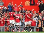 """Роналду оформил дубль в первой игре после возвращения в """"Манчестер Юнайтед"""" - фото 2"""