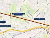 Сегодня в Киеве ограничат движение транспорта из-за массового спортивного мероприятия: какие улицы стоит объезжать - фото 1