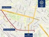 Сегодня в Киеве ограничат движение транспорта из-за массового спортивного мероприятия: какие улицы стоит объезжать - фото 2