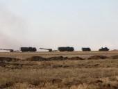 В оккупированном Крыму российские военные начали артиллерийские учения: отрабатывают боевые стрельбы - фото 3