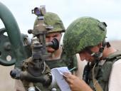 В оккупированном Крыму российские военные начали артиллерийские учения: отрабатывают боевые стрельбы - фото 4
