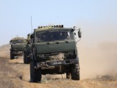 В оккупированном Крыму российские военные начали артиллерийские учения: отрабатывают боевые стрельбы - фото 2