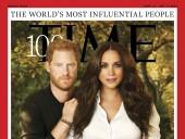 Принц Гарри и Меган Маркл вошли в список влиятельных лиц Time 100 - фото 1