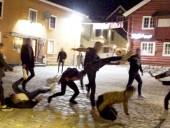 """Норвегия отметила завершение COVID-ограничений вечеринками: у полиции была """"насыщенная ночь"""" - фото 1"""