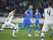 ЧМ-2022: Украина в европейской квалификации одержала свою первую победу - в матче с финнами - фото 4