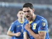 ЧМ-2022: Украина в европейской квалификации одержала свою первую победу - в матче с финнами - фото 3